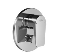 Villeroy & Boch Subway Concealed Single Lever Mixer with Diverter