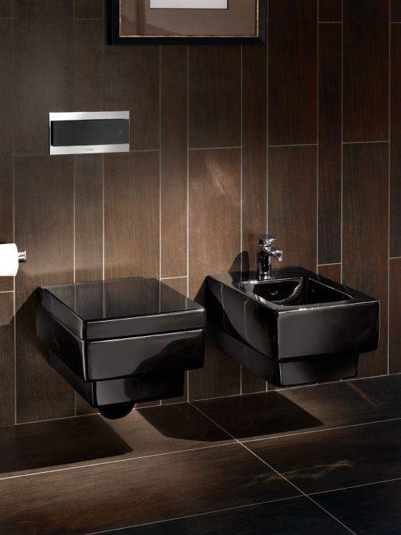 Villeroy & Boch Memento Wall mounted WC Pan | Aquarius of Howden