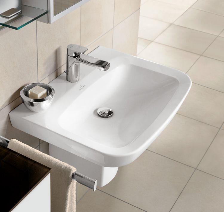 Villeroy Amp Boch Sentique Washbasin Aquarius Of Howden