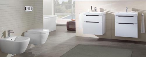 Subway Collection - Villeroy & Boch